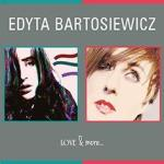 Edyta Bartosiewicz Love And More  Polskie Radio  2 CD, 2014