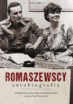 """""""Romaszewscy"""" Wydawnictwo Trzecia Strona, 2014"""