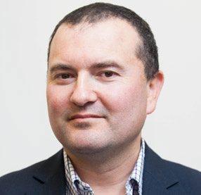 Michał Polański, dyrektor departamentu promocji gospodarczej w PARP: Szacujemy, że kilkaset tysięcy polskich - 1262499,721529,9
