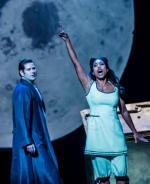 Kupiec wenecki, Teatr Wielki – Opera Narodowa. Fot. Krzysztof Bielliński