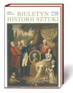 Biuletyn historii sztuki, Instytut Sztuki PAN
