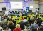 Uczestnicy wrocławskiej konferencji Rewolucje MSP dyskutowali obliższej współpracy nauki zbiznesem