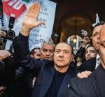 W czerwcu 2013 r. w pierwszej instancji sąd w Mediolanie skazał Silvio Berlusconiego na siedem lat więzienia