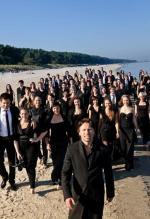Kristjan Järvi i Baltic Sea Youth Philharmonic