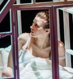 Marta Juras – tytułowa  Baby Doll Krzysztof Bieliński/Teatr Studio
