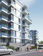 Riverside – krakowski projekt spółki Galinvest Riverside