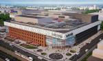 Centrum Sukcesja powstaje  w Łodzi. Należy  do dwóch największych obiektów handlowych, których otwarcie planowane jest na 2015 rok