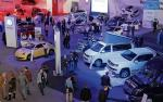 Poznański salon samochodowy przyciągnął rekordową liczbę 113 tys. zwiedzających