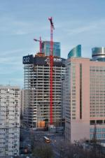Dziesięć największych firm budowlanych jest członkami porozumienia dla bezpieczeństwa pracy w budownictwie
