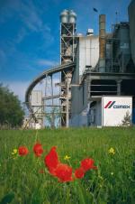 Polska jest czwartym producentem cementu w Europie