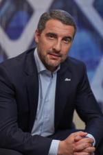 Marcelo Catala, prezes CEMEX Polska