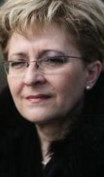 Elżbieta Radziszewska odbudowuje frakcję konserwatystów w PO