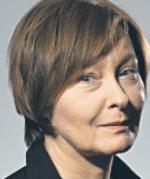 Teresa Siudem
