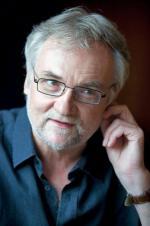 Jerzy Pilch powrócił do zdrowia i pisania