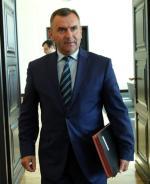 Ministerstwo Skarbu mocno ucierpiało na aferze taśmowej. Odchodzi nie tylko minister Włodzimierz Karpiński (na zdjęciu), ale także jeden z jego zastępców – Rafał Baniak
