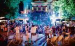 Festiwalowe imprezy zawsze gromadzą tłumy