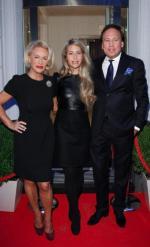 Właściciele firmy Oceanic: Dorota i Wojciech Soszyńscy, przygotowują córkę Nicole do roli ich partnera w rodzinnym biznesie kosmetycznym