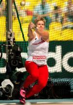 Anita Włodarczyk – złoto prawie gwarantowane