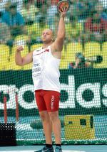 Piotr Małachowski – zwycięstwo bardzo prawdopodobne