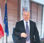 Mirosław K. w 2011 r. jeszcze jako wszechwładny marszałek Podkarpacia. Dwa lata później zatrzymało go Centralne Biuro Antykorupcyjne