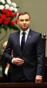 Prezydent Duda decyzję ogłosił wtelewizyjnym wystąpieniu
