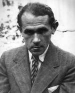 Bruno Schulz,  ok. 1934 roku
