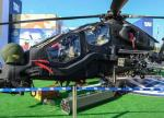 Koncern Turkish Aeropspace Industries kusił szturmowym T 129 ATAK