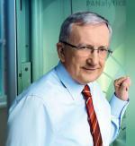 prof. Jerzy Langer, Instytut Fizyki PAN