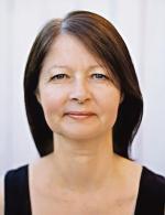 Anna Nowacka-Isaksson