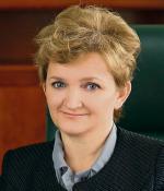 Iwona Wendel, wiceminister infrastruktury i rozwoju