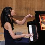 Amerykanka Kate Liu, pianistka liryczna