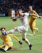 Wesley Sneijder strzelił dla Holandii bramkę w Astanie