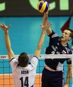 W meczu z Białorusią atakuje Rafał Buszek