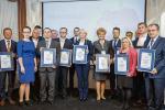 """Nagrody w konkursie """"Regionalne Orły Eksportu"""" przyznajemy w pięciu kategoriach"""