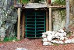Zainteresowanie zwiedzaniem podziemnego kompleksu Osówka wzrosło w październiku aż o 40 proc.