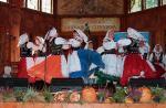 Bogactwo folkloru dolnośląskiego wynika ze skrzyżowania wielu kultur