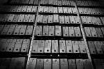 W archiwach IPN znajduje się ponad 90 kilometrów akt