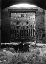Ruiny Teatru Wielkiego w Warszawie, 1945 rok