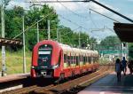 W ciągu ośmiu lat kolej zainwestuje w poprawę infrastruktury 67 mld zł