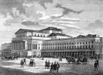 Gmach Teatru Wielkiego po 1892 roku