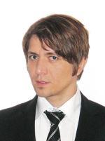 dr Marius Sieja