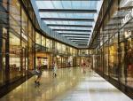Ethos przy pl. Trzech Krzyży w Warszawie przyjmie luksusowe marki i ich klientów za rok