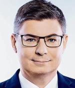 Jan Grabiec, poseł PO, były starosta legionowski i były podsekretarz stanu w MAiC