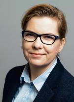 Katarzyna Borowska, radca prawny