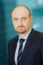 Michał Pietuszko, radca prawny DLA Piper