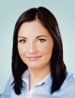 Katarzyna Judkowiak, doradca podatkowy i associate partner w Rödl & Partner w Warszawie