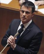 Manuel Valls uważa, że szansą dla lewicy są reformy