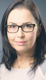 Edyta Gałaszewska-Bogusz, Accenture