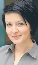 Marta Ogrodniczak, Kompania Piwowarska