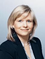 Ewelina Stobiecka, radca prawny, partner zarządzający w Kancelarii Taylor Wessing w Warszawie, inicjator i koordynator Międzynarodowego Centrum Mediacji